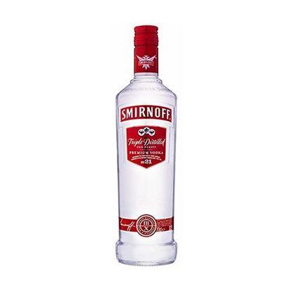 Smrinoff Red 750ml