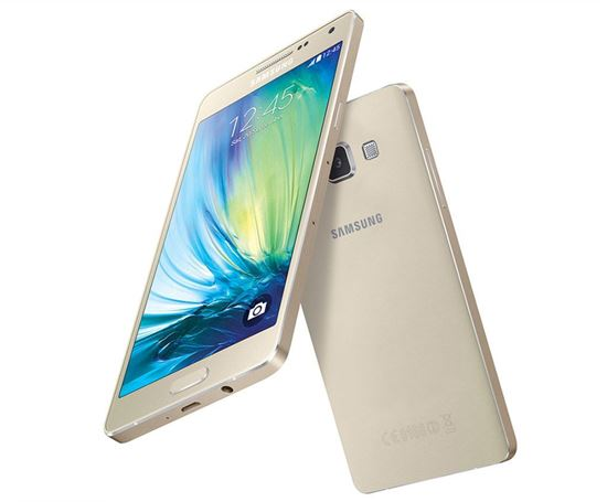 Samsujng Galaxy A8