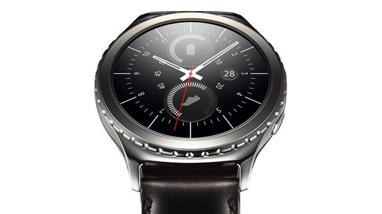 Picture of Samsung Gear S2 Classic
