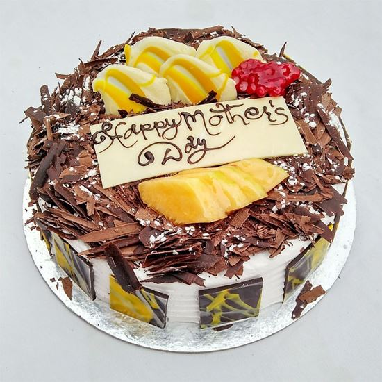 Picture of Radisson Black Forest Cake 2lb