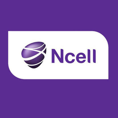 Ncell Recharge Card 500