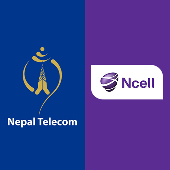 NTC 1000 and Ncell 1000