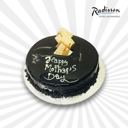 Radisson Chocolate Cake 1 pound