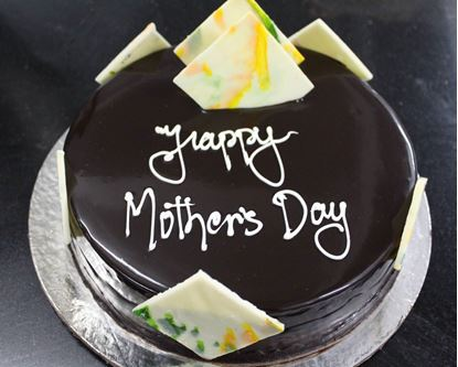 Picture of Annapurna Mothers Day Special Chocolate Cake 2LB